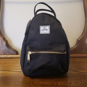 Herschel Mini Nova Backpack - Black
